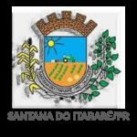 Santana do Itararé PR
