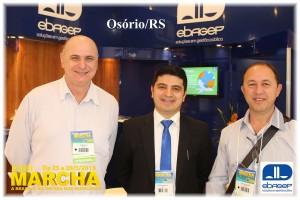 Carlos Chaves e Gilmar Luz-min
